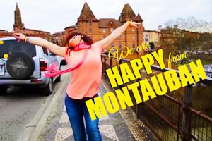Happy From Montauban
